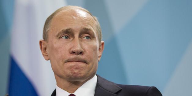 Experten sind sich sicher, dass Putin in Syrien eine Wiederholung des Afghanistan-Debakels droht