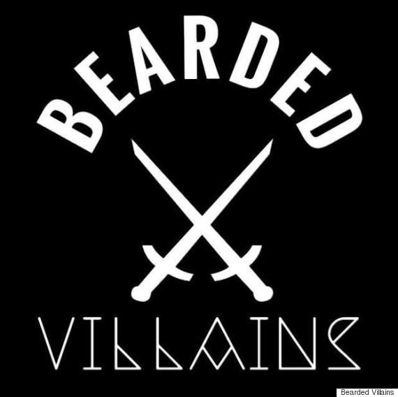bearded villains