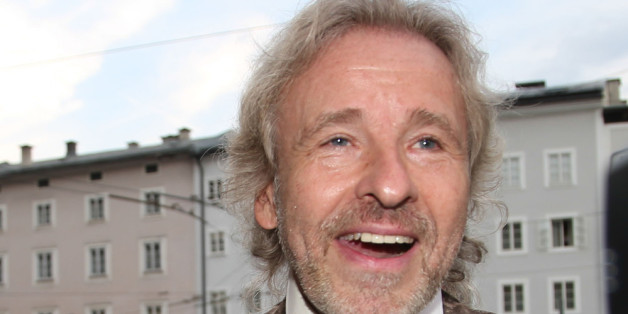 TV-Legende Thomas Gottschalk im Interview.