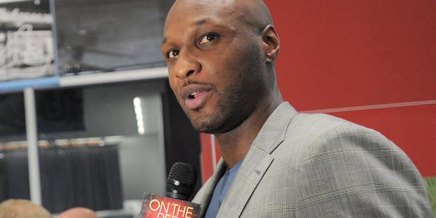 Lamar Odom ist Medienberichten zufolge in kritischem Zustand