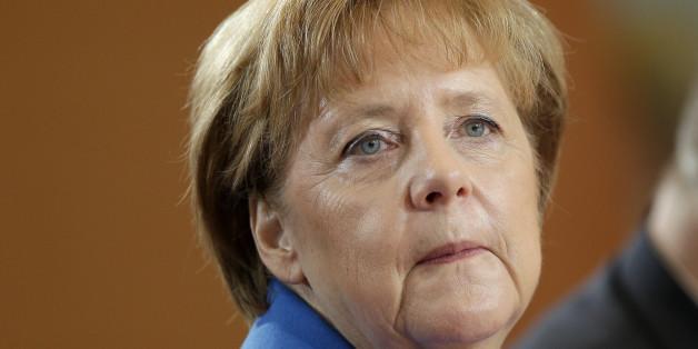 Jetzt wenden sich noch mehr CDU-Politiker offen gegen Merkel