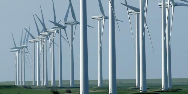 Deutschlands Energiewende funktioniert weltweit wie eine neue Studie zeigt