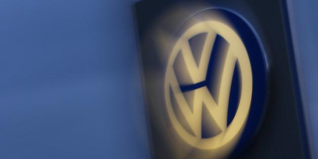Mindestens 30 Manager sollen an VW-Skandal beteiligt sein
