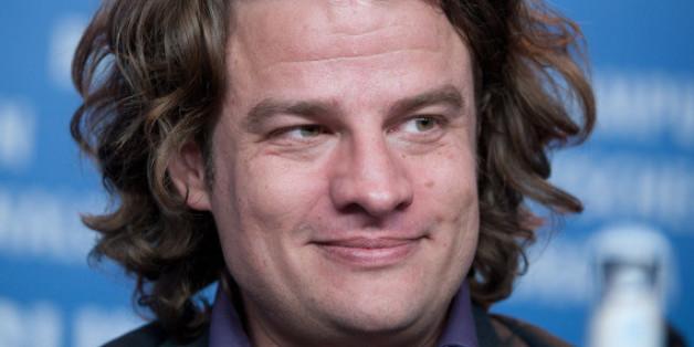 Felix Vossen während der Berlinale im Jahr 2012