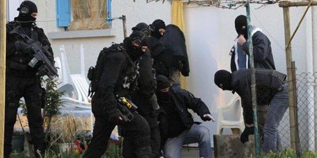 Un fidèle de Daech préparant des explosifs arrêté par la police