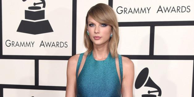 Taylor Swift macht auf dem roten Teppich meist eine gute Figur