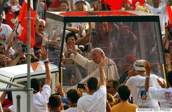 world youth day 2002 toronto