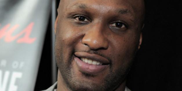 Angeblich wurden Spuren von Drogen in Lamar Odoms Blutkreislauf gefunden