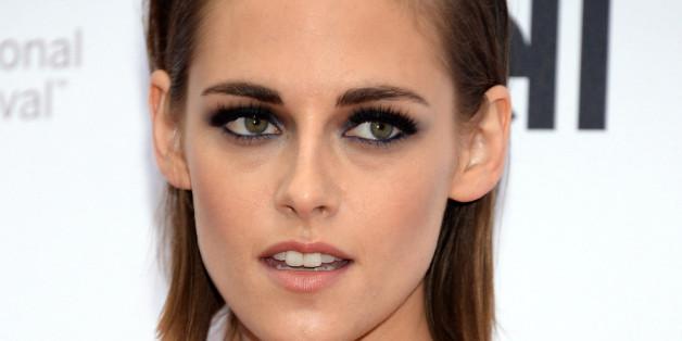 Kristen Stewart sorgt mit ihrem ganz eigenen Stil für Aufsehen