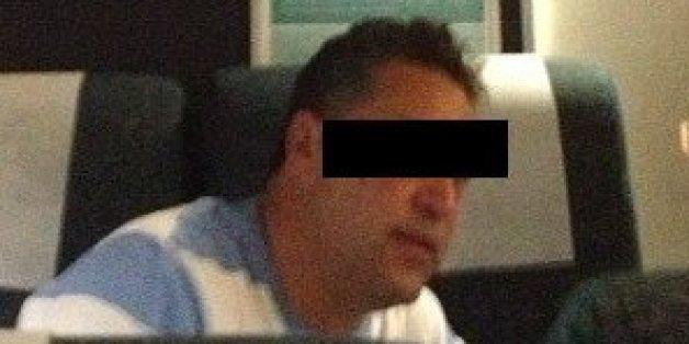Ein Mann gibt im Zug mit seinen Affären an - doch mit dieser Zuhörerin hatte er nicht gerechnet