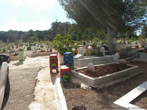 cimetière de zéralda