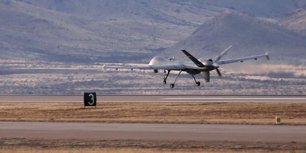 """""""Find, fix, finish"""": Whistleblower gibt einmaligen Einblick in den schmutzigen Drohnenkrieg der USA"""