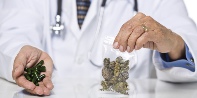 Legal Painkillers Are The Real Gateway Drugs Not Marijuana Huffpost