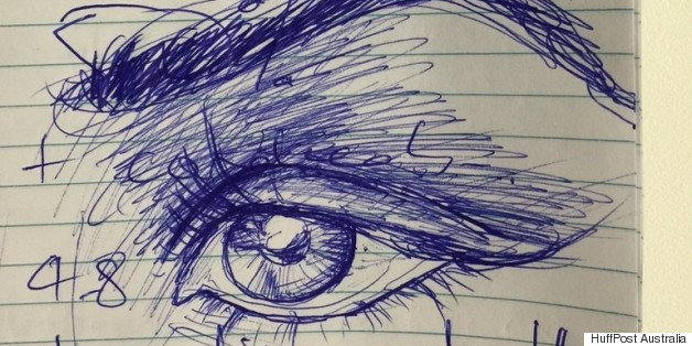 What Your Doodling Says About You Huffpost Australia