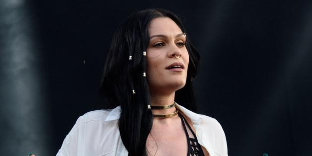 Jessie J hat sich von ihrem Partner getrennt.