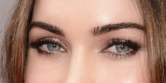 Auch Megan Fox soll im Gesicht ordentlich nachgeholfen haben.