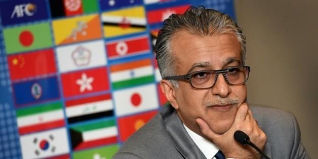 Fifa: Le patron du foot asiatique Sheikh Salman pourrait se présenter à la présidence