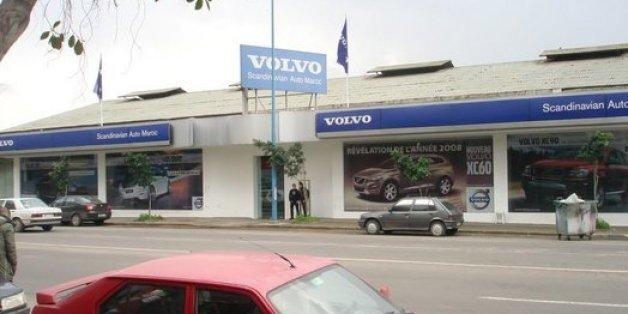 Contraint de quitter ses locaux à Casablanca, Volvo promet une reprise des activités