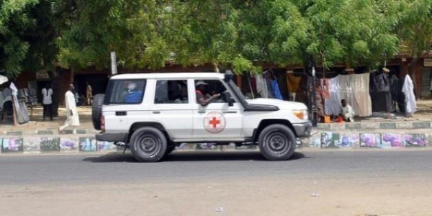 Des dizaines de morts dans un attentat suicide au Nigeria