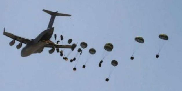 Les Etats-Unis prêts à larguer plus de munitions à des rebelles anti-Daech