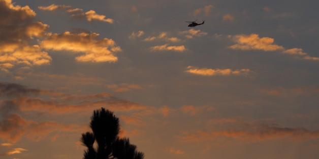 Traifis de drogues par hélicoptères en Espagne: Deux marocains arrêtés (Photo d'illustration)