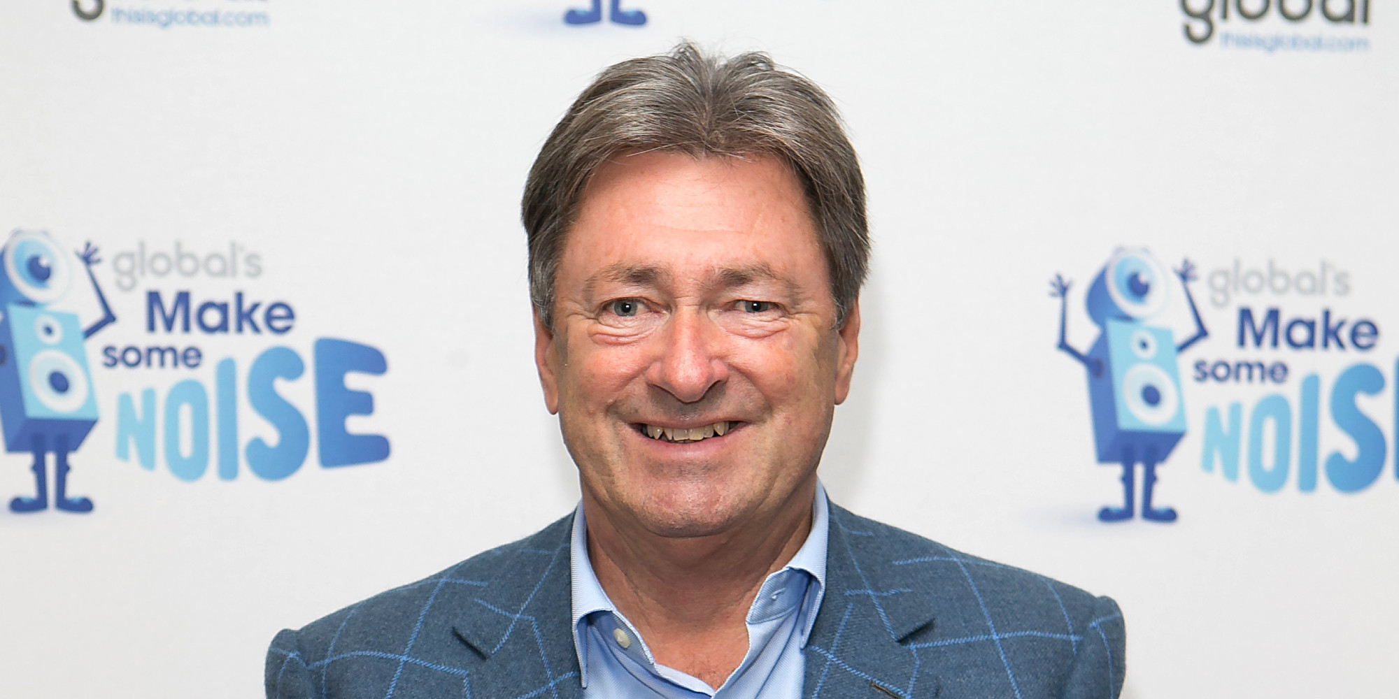 Alan Titchmarsh Reveals Plans For New Show 39 Masterpiece