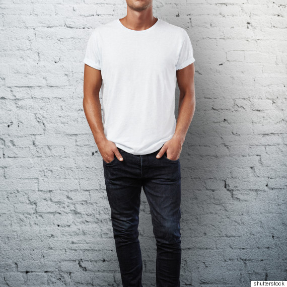 how to get rid of sweat stains on white t shirts huffpost uk