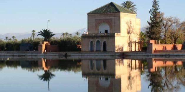 Marrakech, deuxième destination la plus recherchée par les Français pour les vacances de la Toussaint