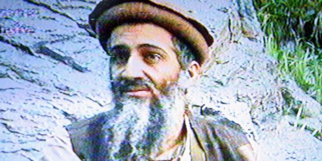 """""""Nach einem Feuergefecht töteten sie Osama bin Laden und nahmen seine Leiche in Gewahrsam"""""""