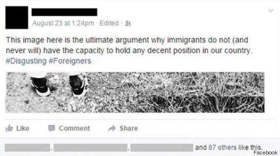 hasspost facebook
