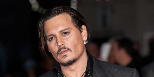 Johnny Depp im Interview über Bulger und die wichtigen Dinge im Leben.