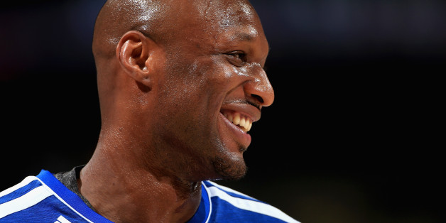 Der Ex-NBA-Star ist auf dem Weg der Besserung