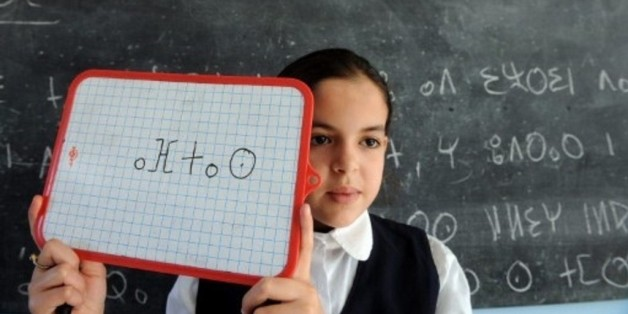 L'alphabet tifinaghe toujours boudé par les Marocains