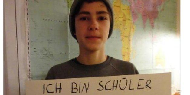 #IchbinDresden: Die Dresdner wehren sich gegen das Pegida-Image