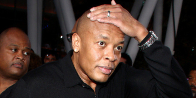 Muss sich bald vor Gericht verantworten: Dr. Dre