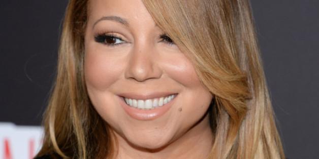 Läuft bei ihr: Mariah Carey sahnt mächtig ab