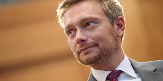 Christian Lindner will Kriegsflüchtlinge vom Asyl ausschließen