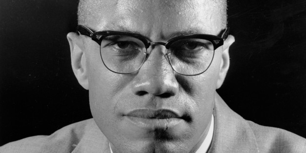 "FILE - In this March 5, 1964, file photo, Muslim leader Malcolm X poses during an interview in New York. One of the last major digital holdouts, ""The Autobiography of Malcolm X,"" should soon be available as an e-book, the attorney for the late activist's estate told The Associated Press, Friday, Feb. 20, 2015. (AP Photo/Eddie Adams, File)"