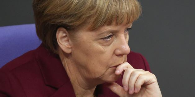 Eine CDU-Gruppe um Christian von Stetten will Angela Merkel zur Schließung der Grenzen zwingen