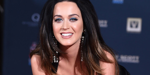 Engagiert sich seit Jahren für die Rechte von Homosexuellen: Katy Perry