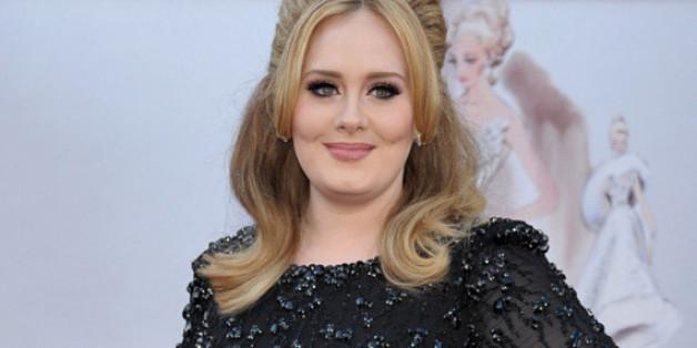 Adele macht ein großes Geheimnis um ihr neues Album