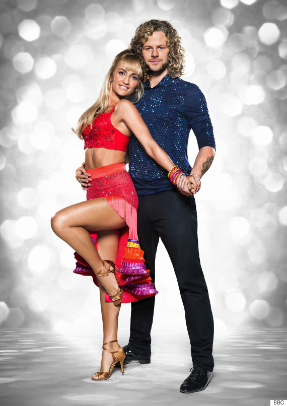 jay aliona strictly