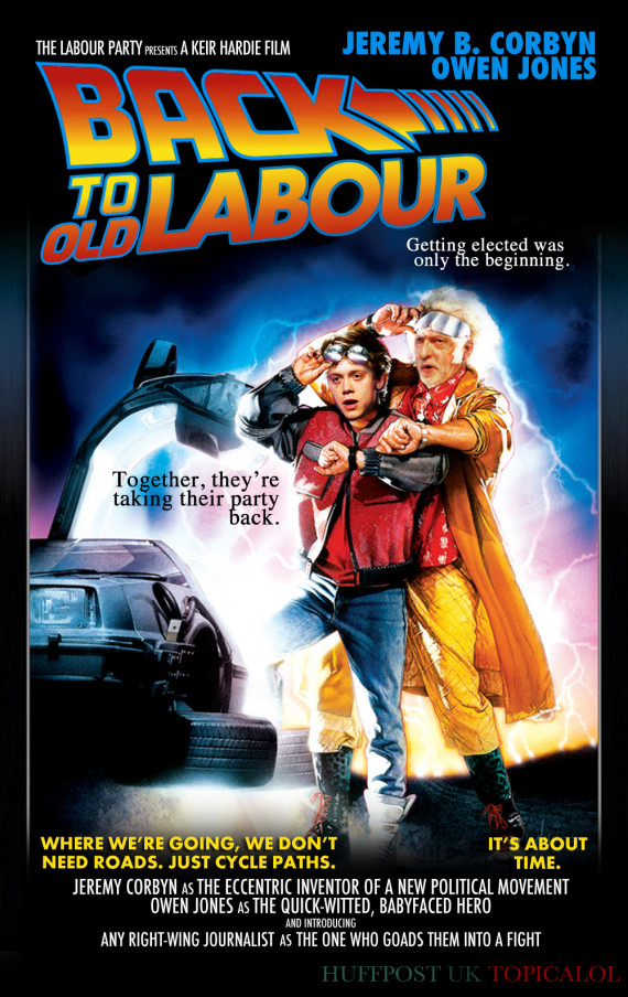back to the future old labour owen jones jeremy