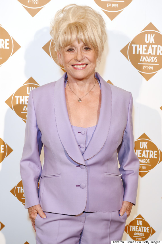 barbara windsor 2015