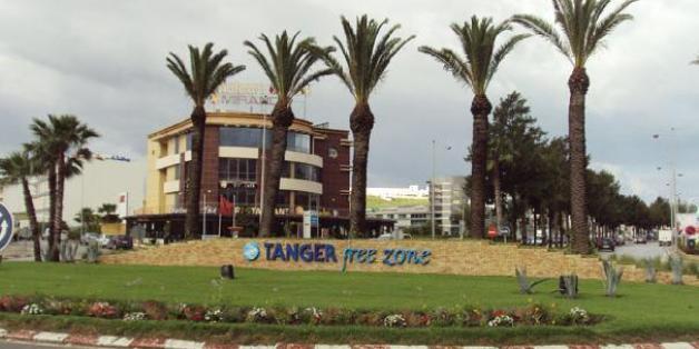La meilleure zone franche du continent est celle de Tanger