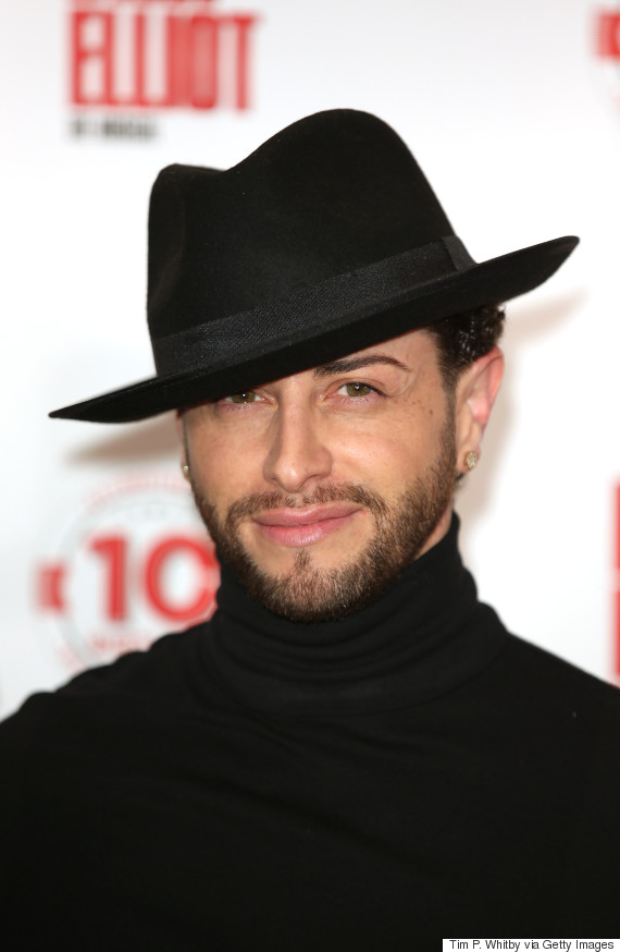 I'm A Celebrity eviction: Brian Friedman is given the boot ...