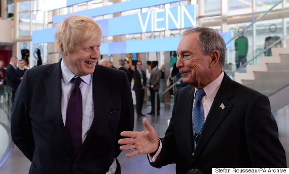 boris johnson bloomberg
