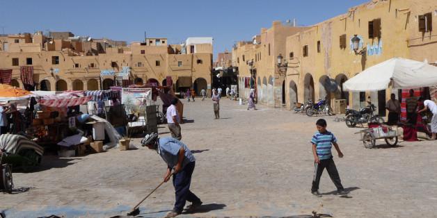 """Ghardaïa : arrestation d'un """"mendiant"""" fortuné à El-Menea"""