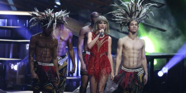 Bei den MTV Video Music Awards legte Taylor Swift eine beeindruckende Show hin
