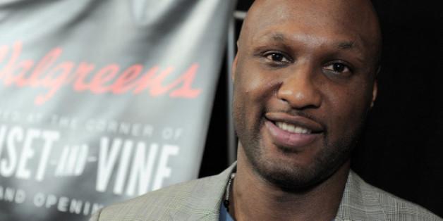 Lamar Odom bekommt Rückhalt von seiner Familie